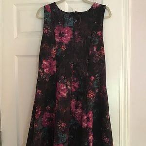 Cynthia Crowley Dress
